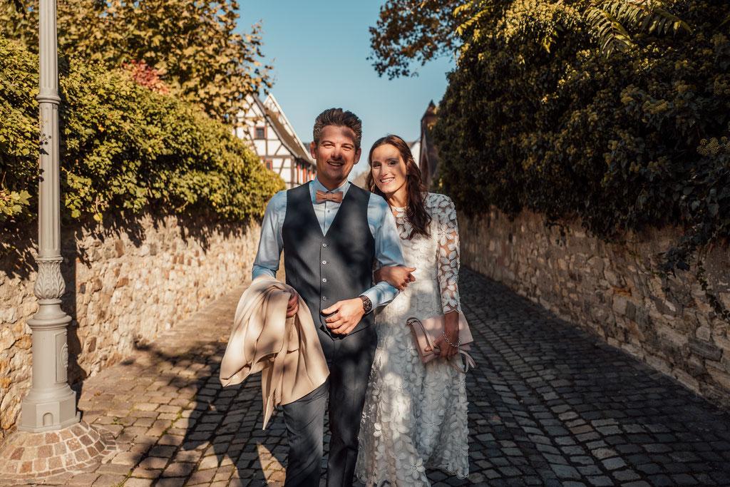 Hochzeitsfotografin Eltville, Porträt