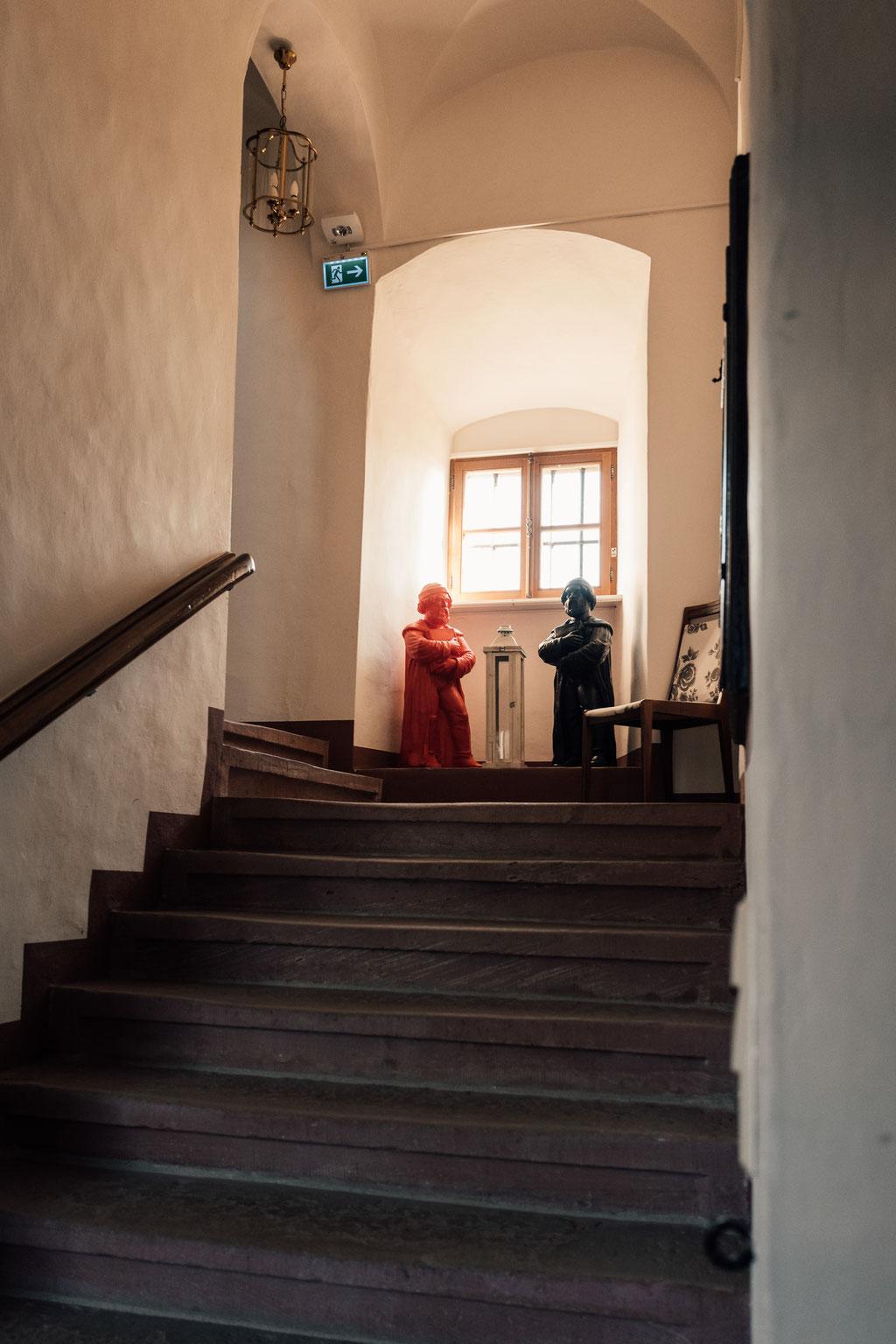 Hochzeitsfotografin Eltville, Gutenberg