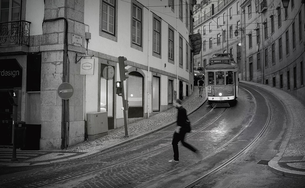 Lisboa no. 28
