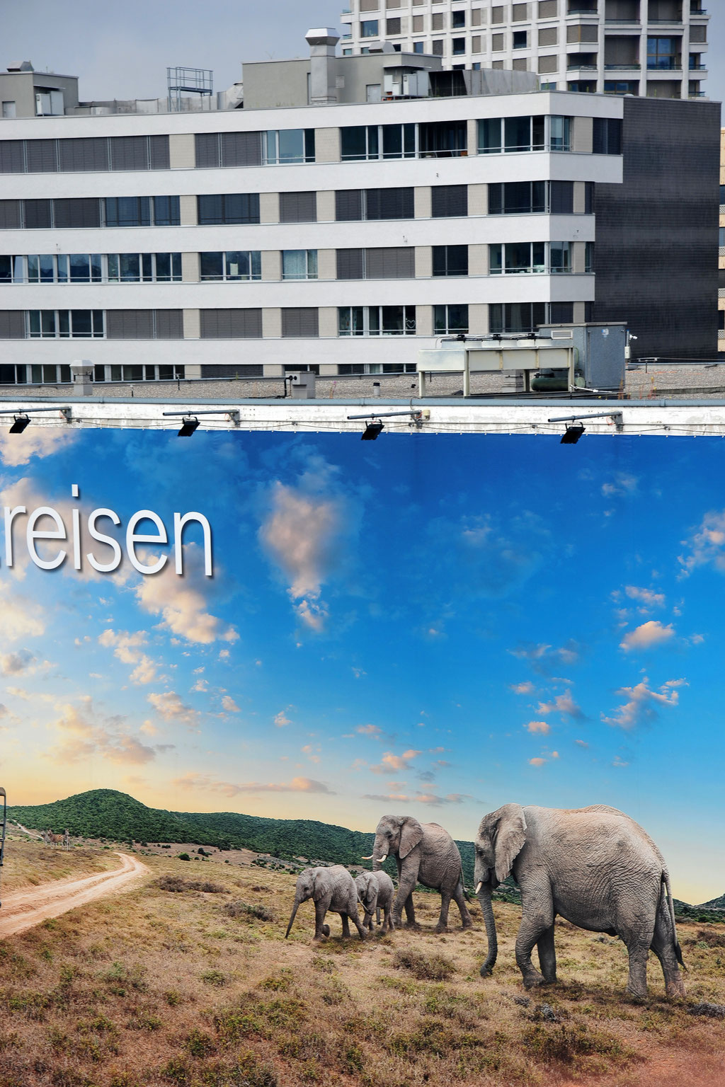 Foto: Andreas Ender, photo-art+painting - Zürich - Sonderedition of 5 | 40x60cm - je 377,00€