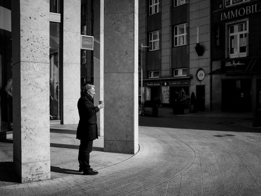 23.03.2020 Karmarschstraße