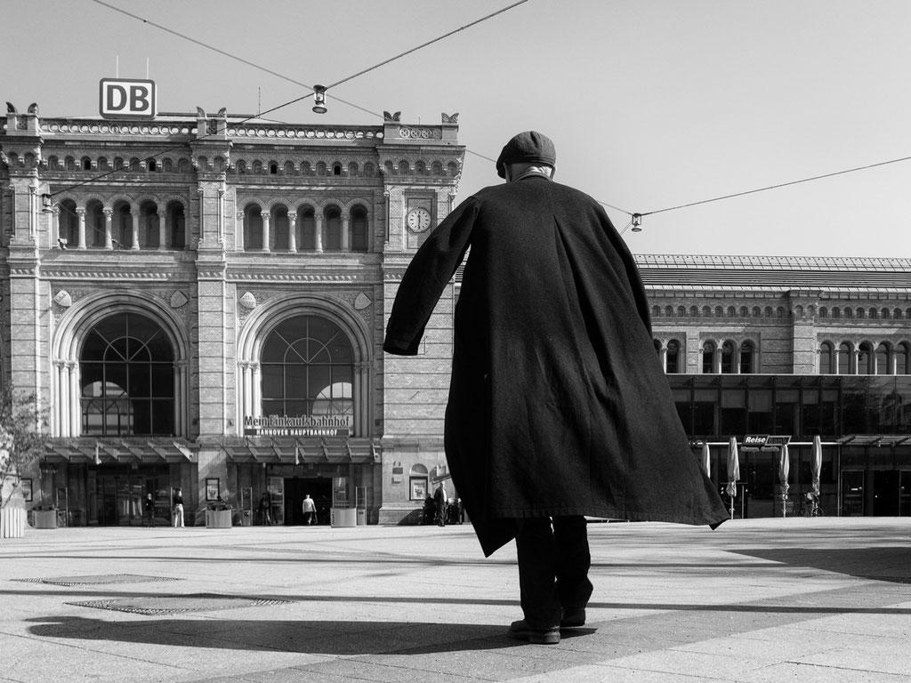 12.04.2020 Ernst-August-Platz
