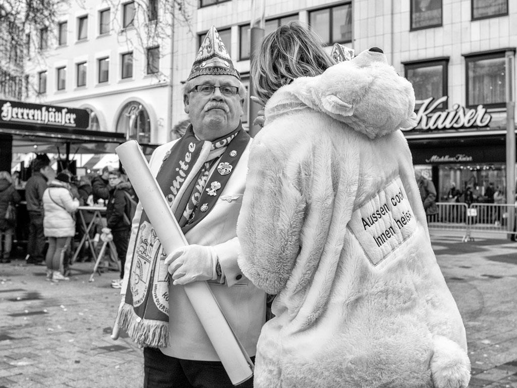 22.02.2020 Karmarschstraße