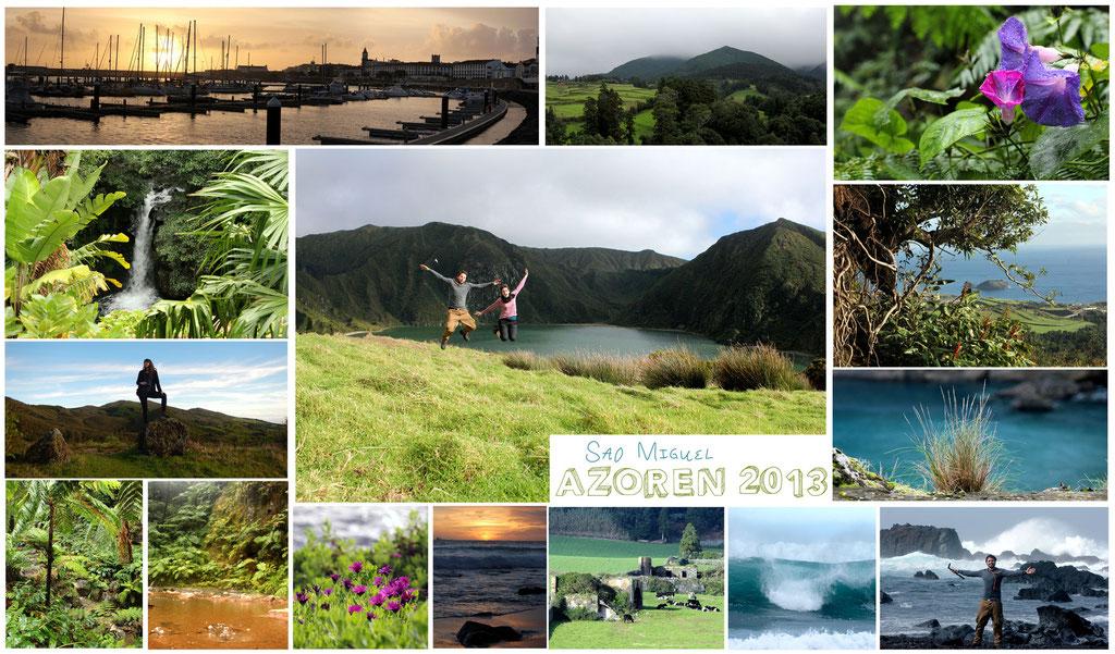 Sao Miguel, Azoren www.zufusszius.wordpress.com
