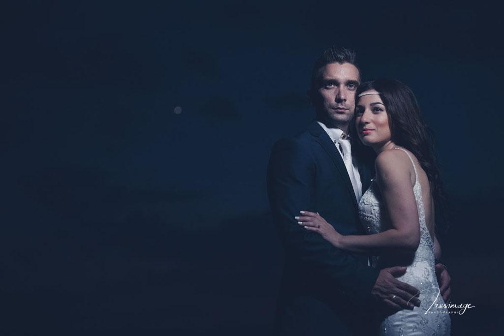 νυχτερινη φωτογραφηση γαμου τιμεσ