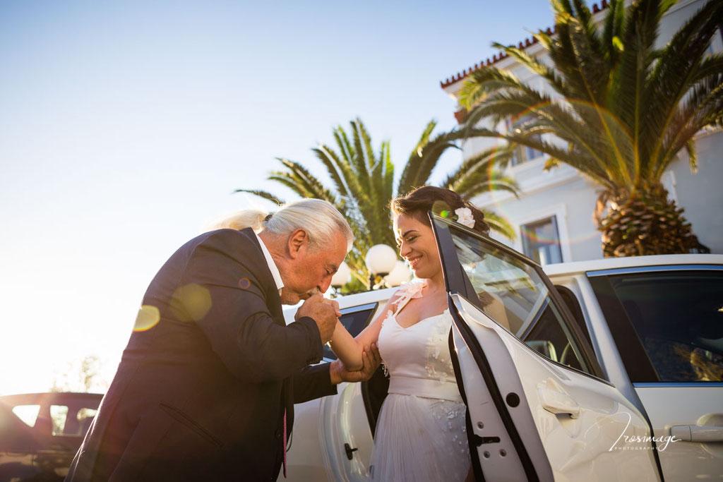 αγιος  νικολαος ναυπλιο γονεις νυφης