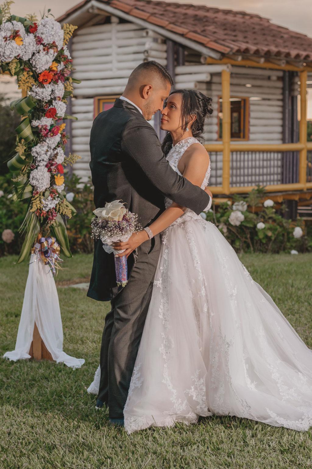 Fotógrafo de de bodas Armenia, Quindío