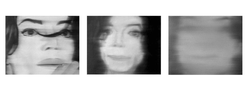 Michael 01-03, 2003, Oil on Canvas, a 24 x 30 cm