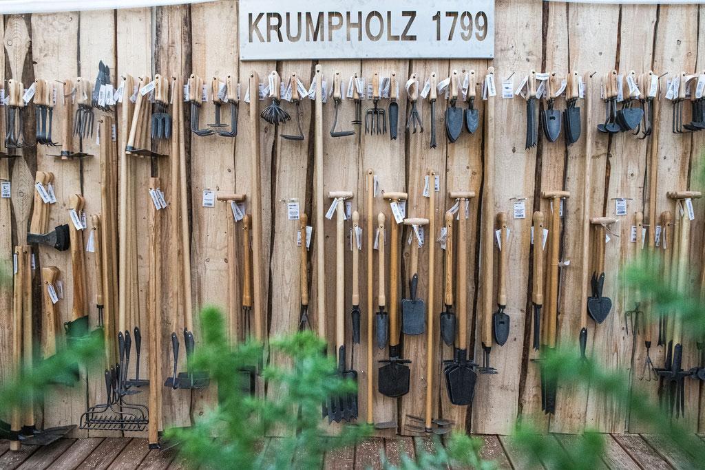 Gartenwerkzeuge, Werkzeuge von Krumpholz kaufen Würzburg