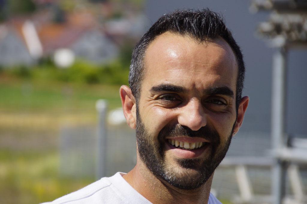 Christos Trockenbauer
