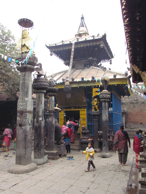 Til-Mahadev-Narayan-Tempel