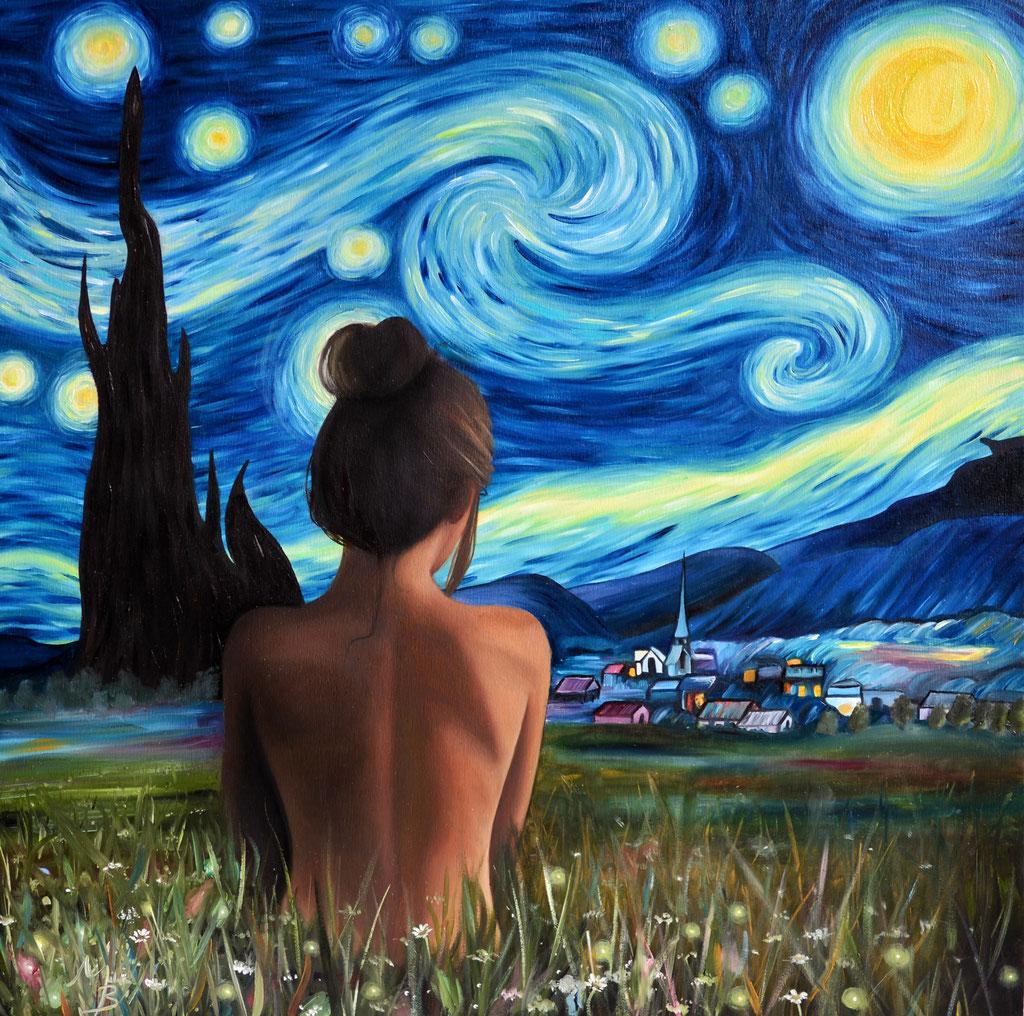 Starry Mind