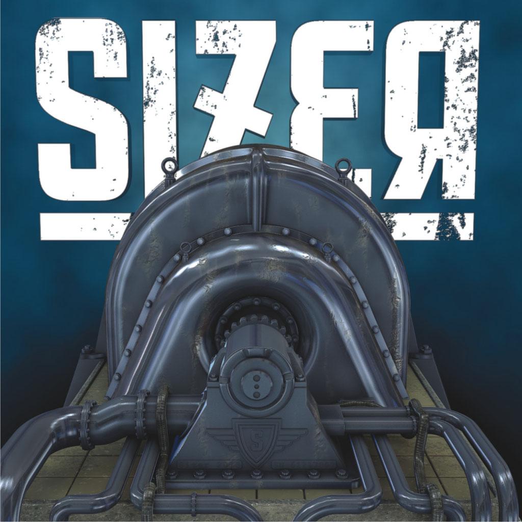 Sizer   www.sizer-band.com