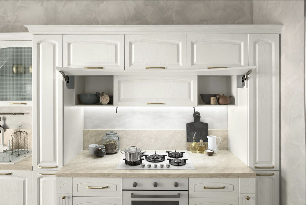 Cucina classica Febal - modello Gala