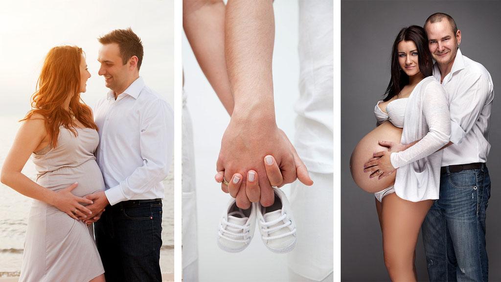 Schwangerschaftsfotografie | Babybauch