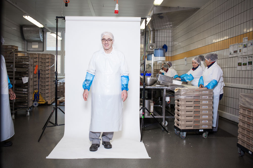 MIGROS DELI FACTORY, SWITZERLAND