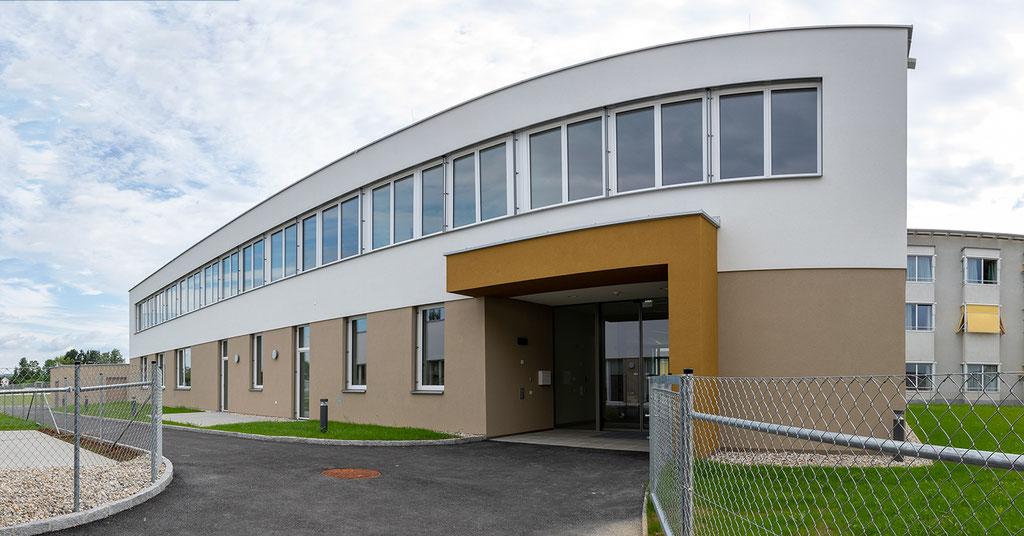 Institut Hartheim Eferding