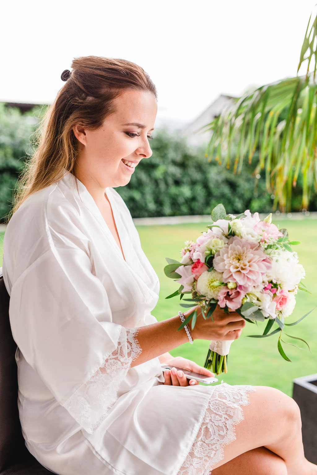 Liebe im Licht Hochzeitsfotografie