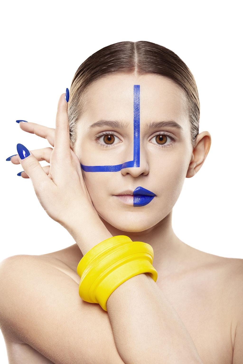 Nobahar Design Milano - contemporary  jewelry - Napoli - Daily wearable design