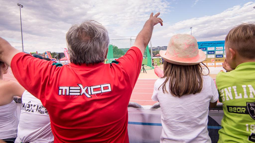Mexico, Mexico, Mexico