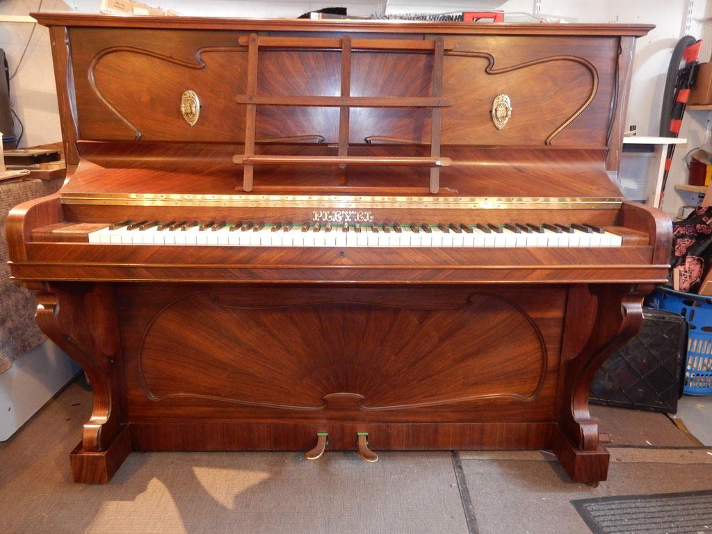 Pleyel N 9