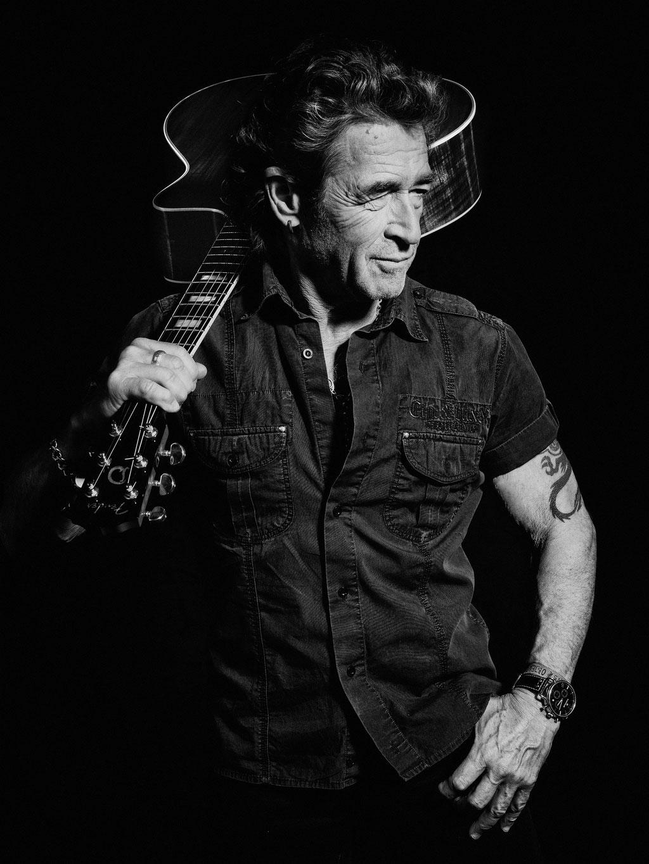 Peter Maffay, Musiker