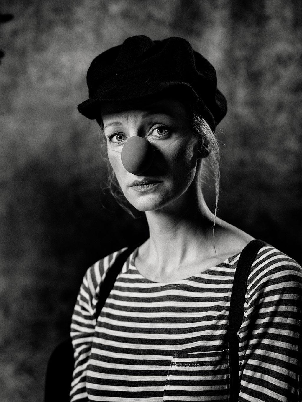 Jantje Billker, Schauspielerin