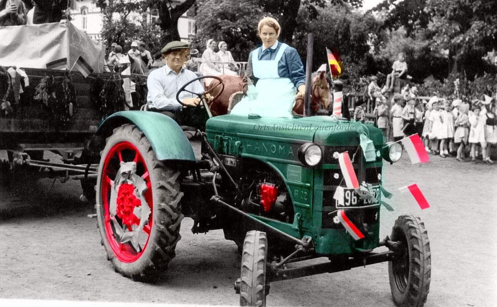 1948 - 600 Jahr-Feier