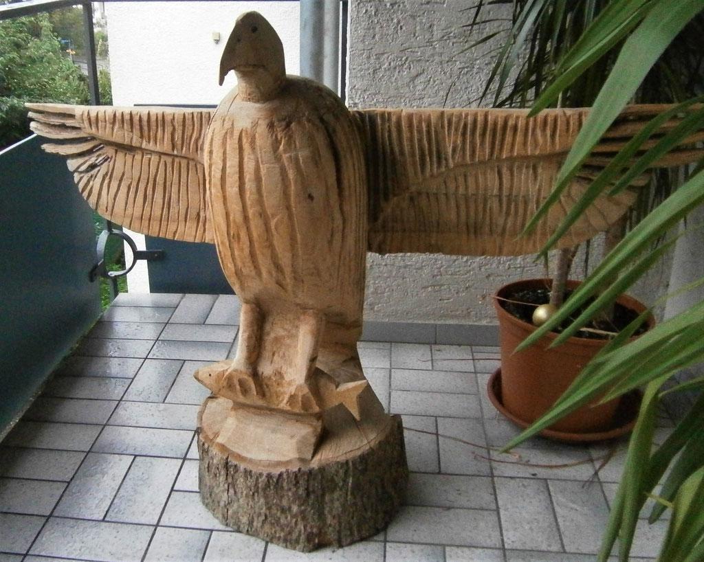 Adler 1 © 2020 Rößler