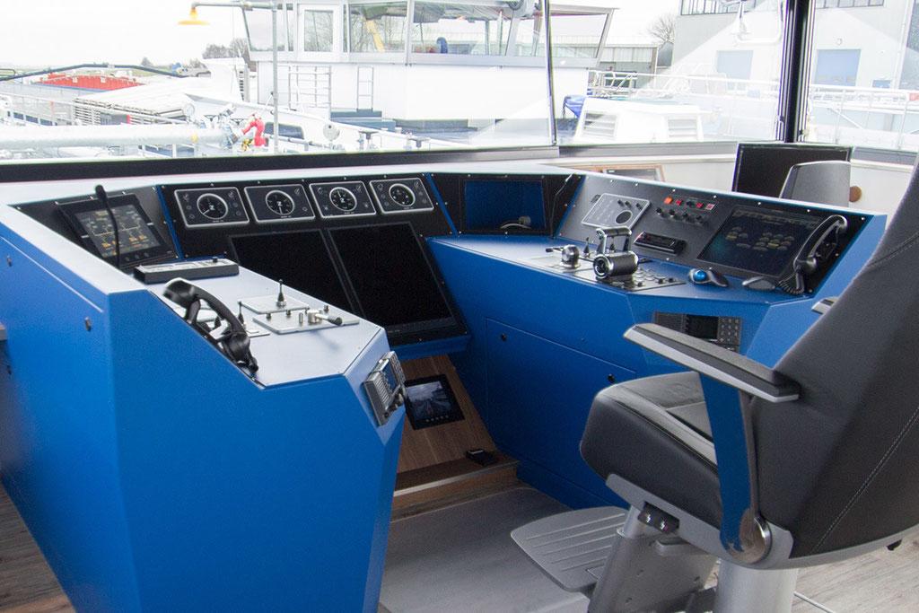 MTS Ecoliner