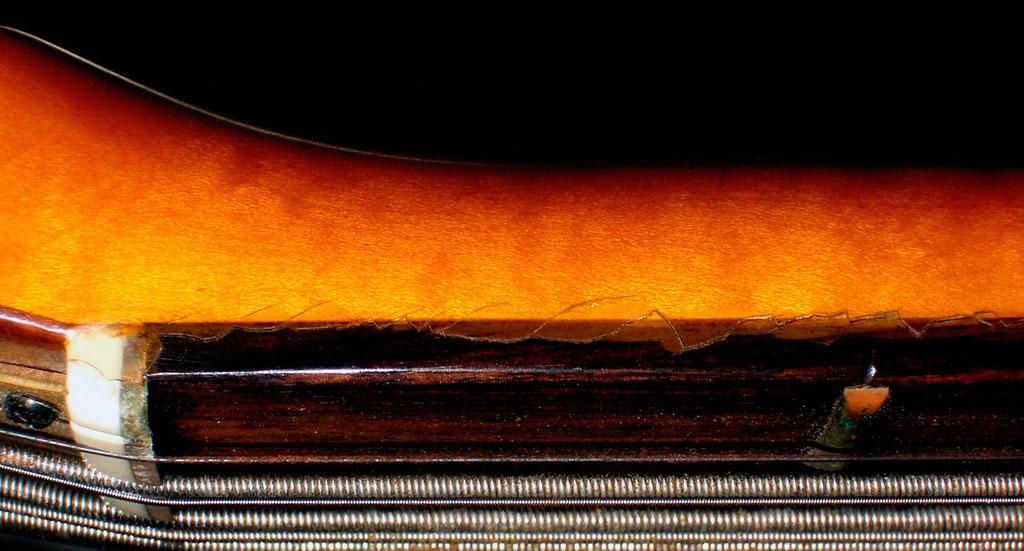 PRIMO GRANDE (2007/2012, MP0050) © Michael Pfenning