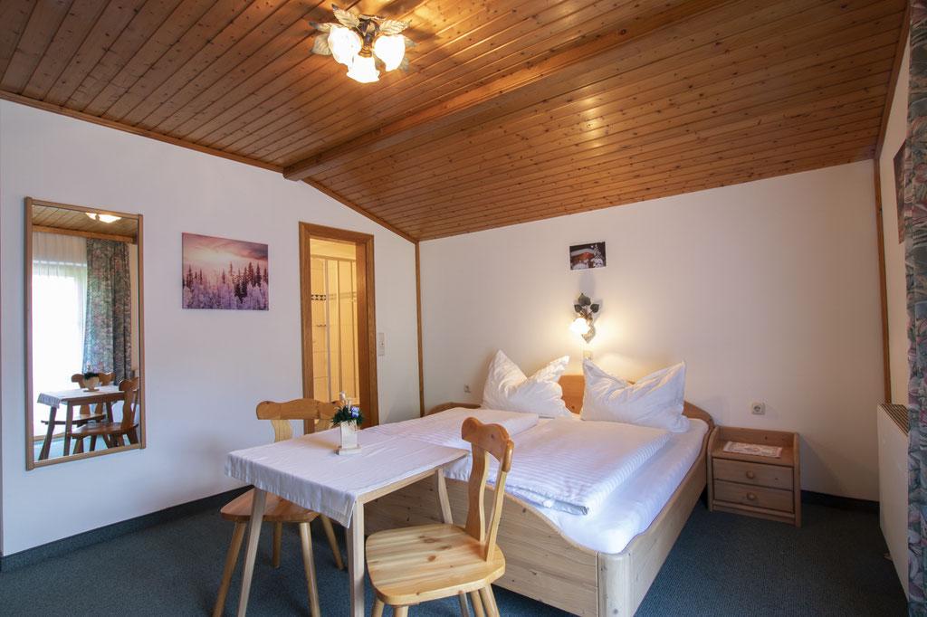 Gemütliches Doppelzimmer - Haus Neudegger