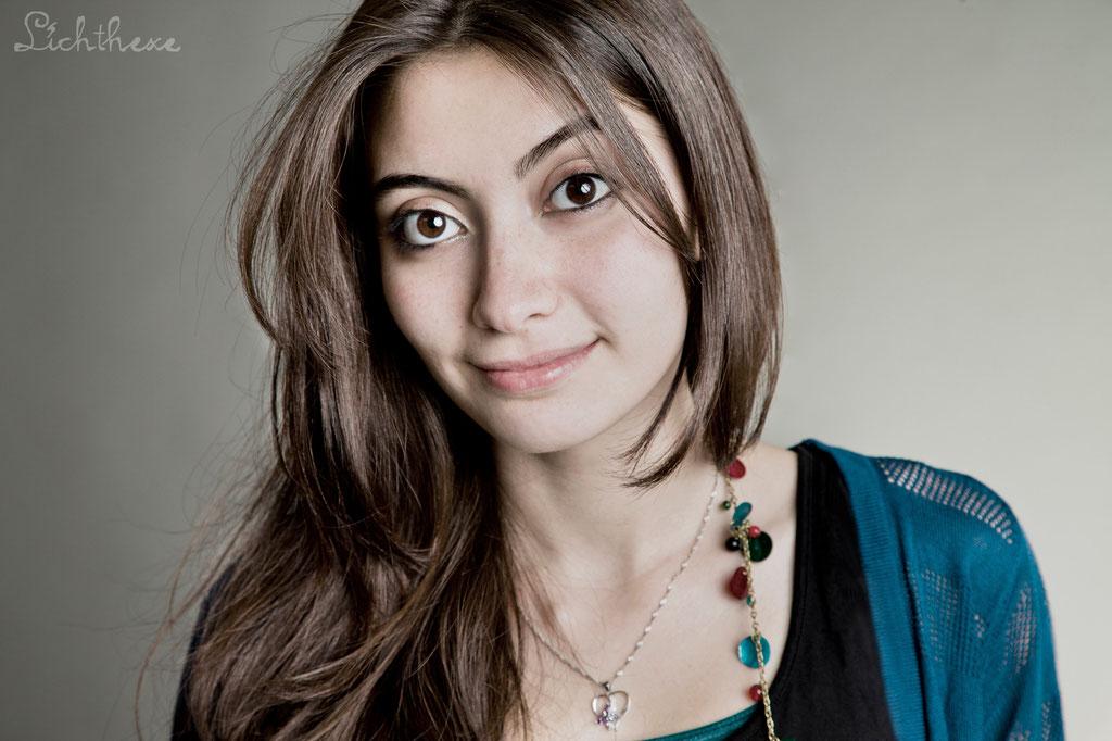 Model: Feyza