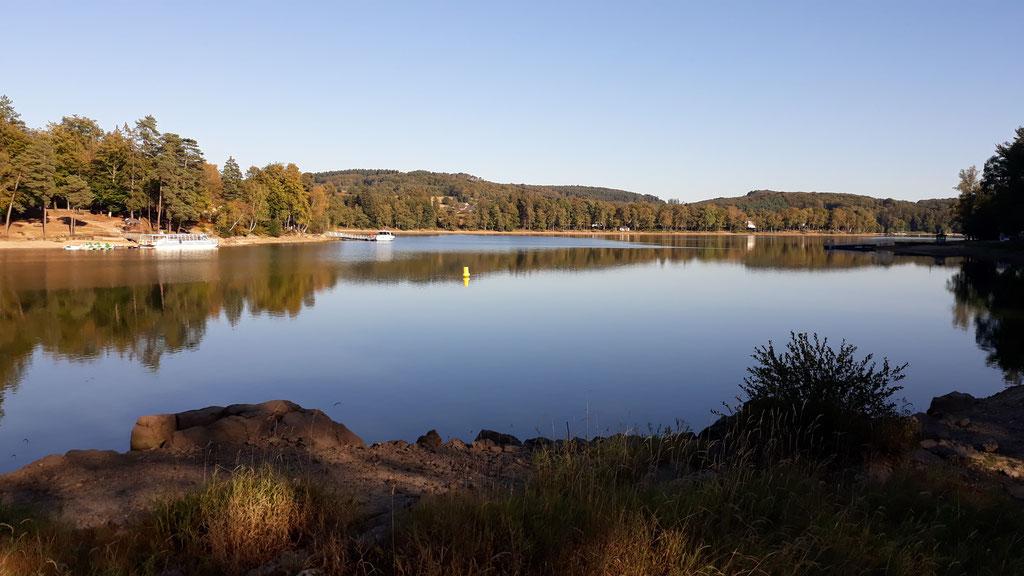 Lac de Setton