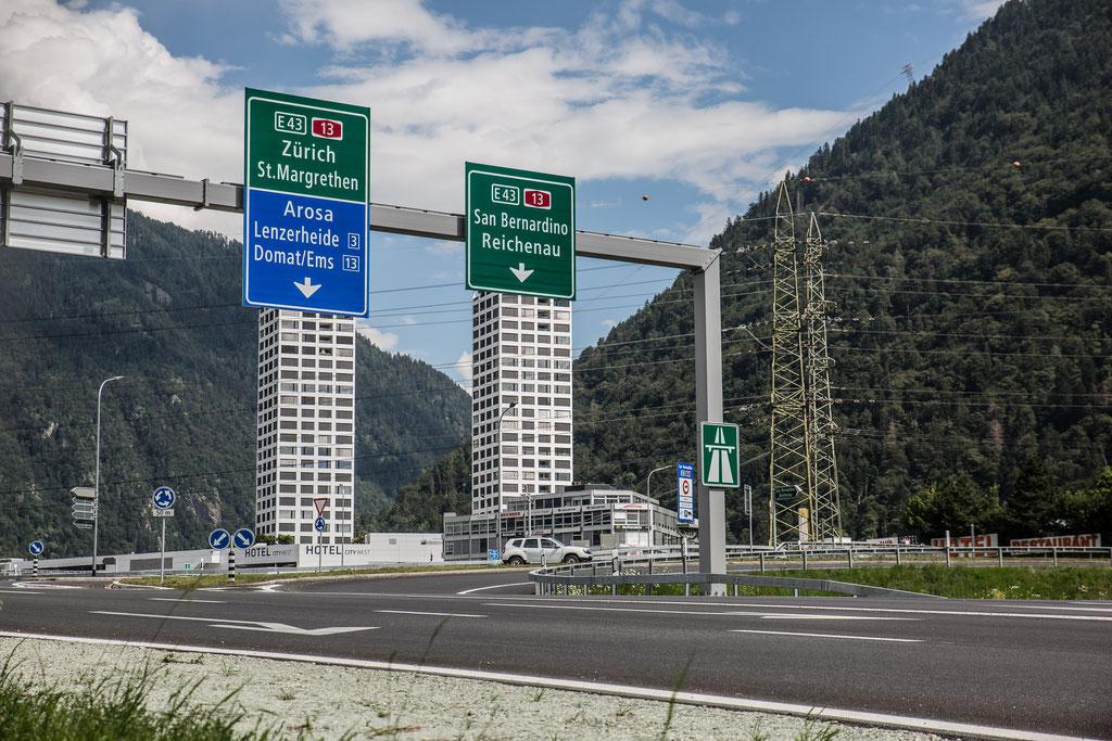 Signal AG, Chur