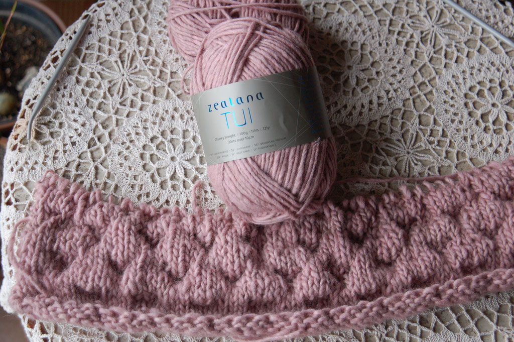 TUI T07 Pink