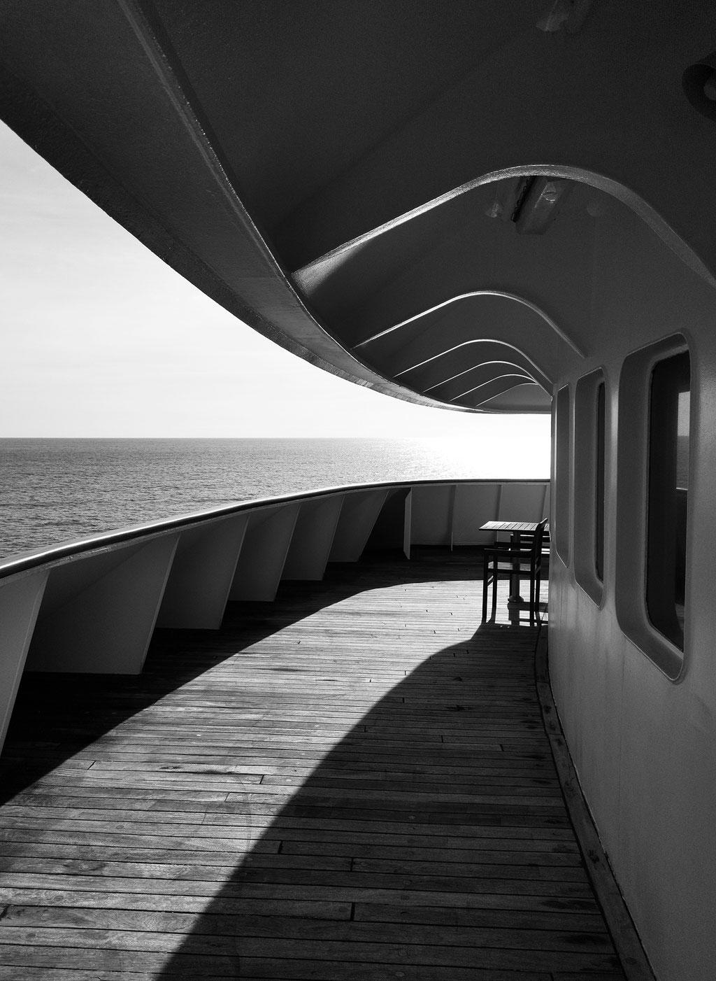 Ferry Funchal Porto Santo Madeira