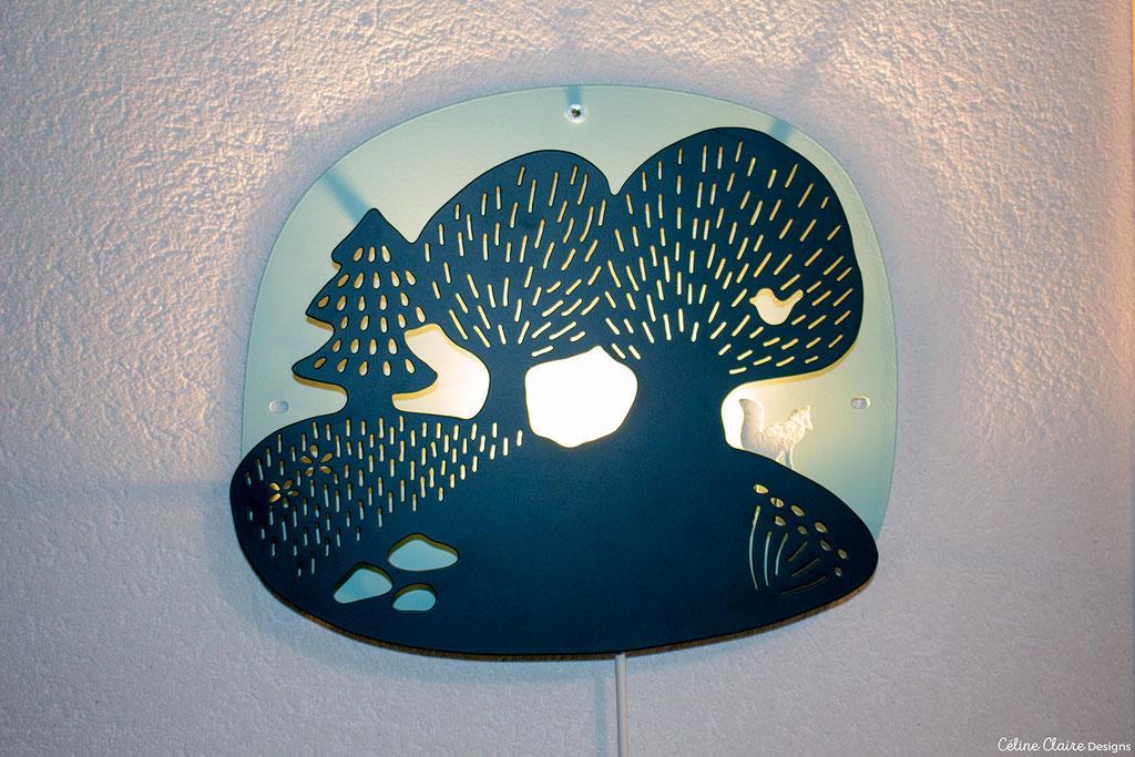Nachtlicht: Ikea