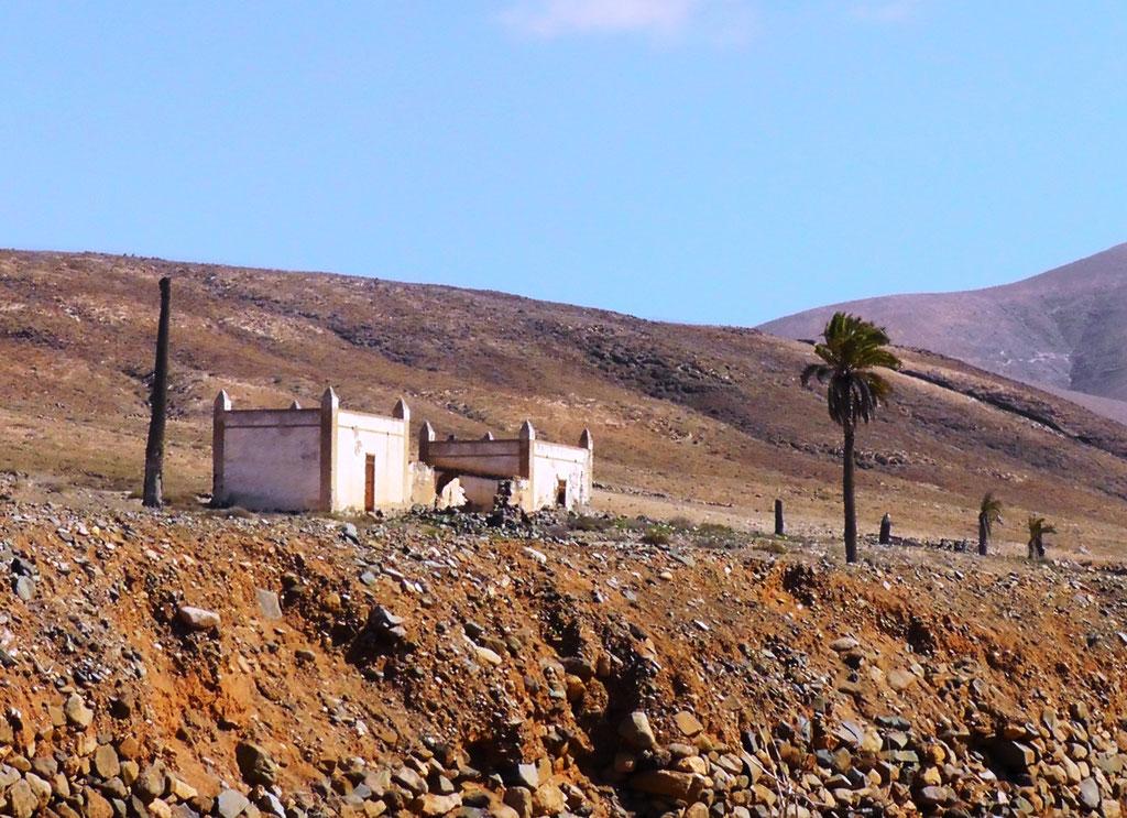 Barranco de Ajuy