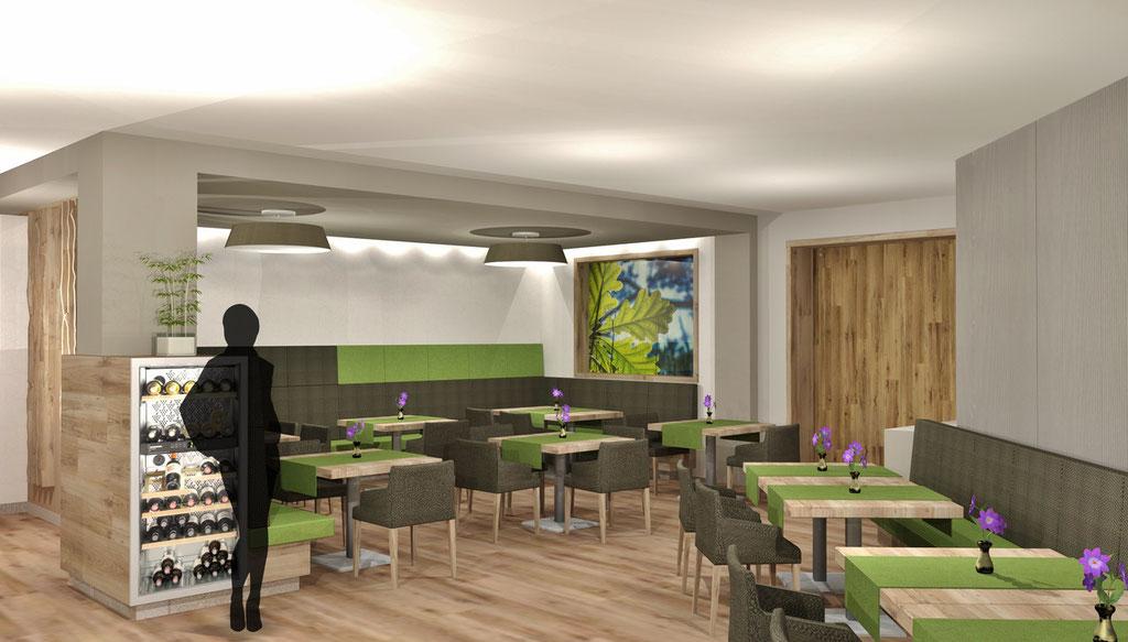 Restaurant Sporthotel Zaton