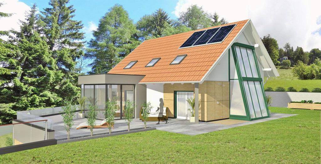 Umbau Haus M