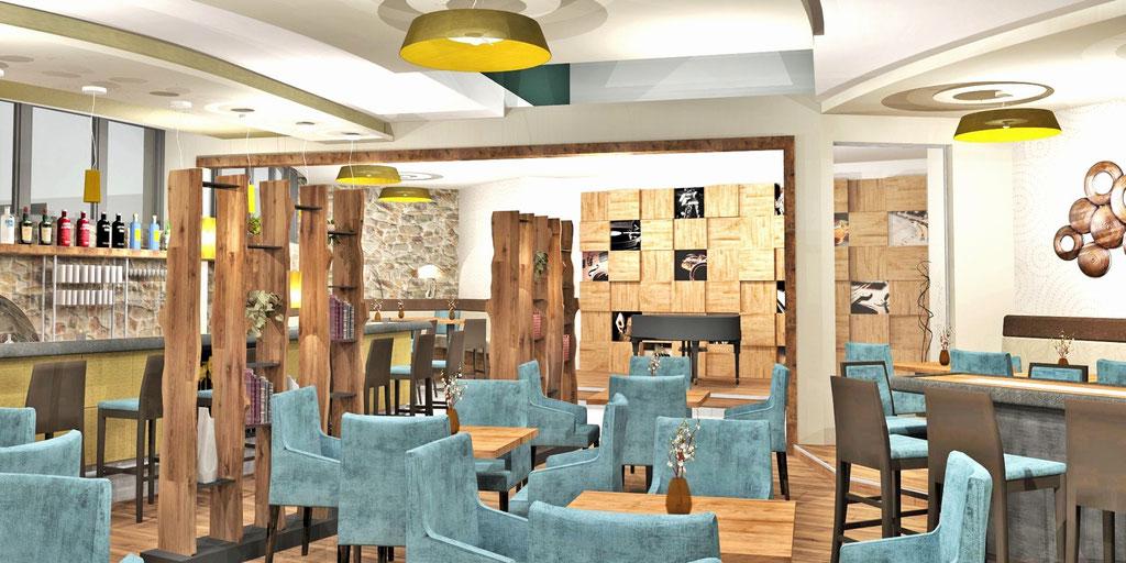 Hotel Guglwald Lounge