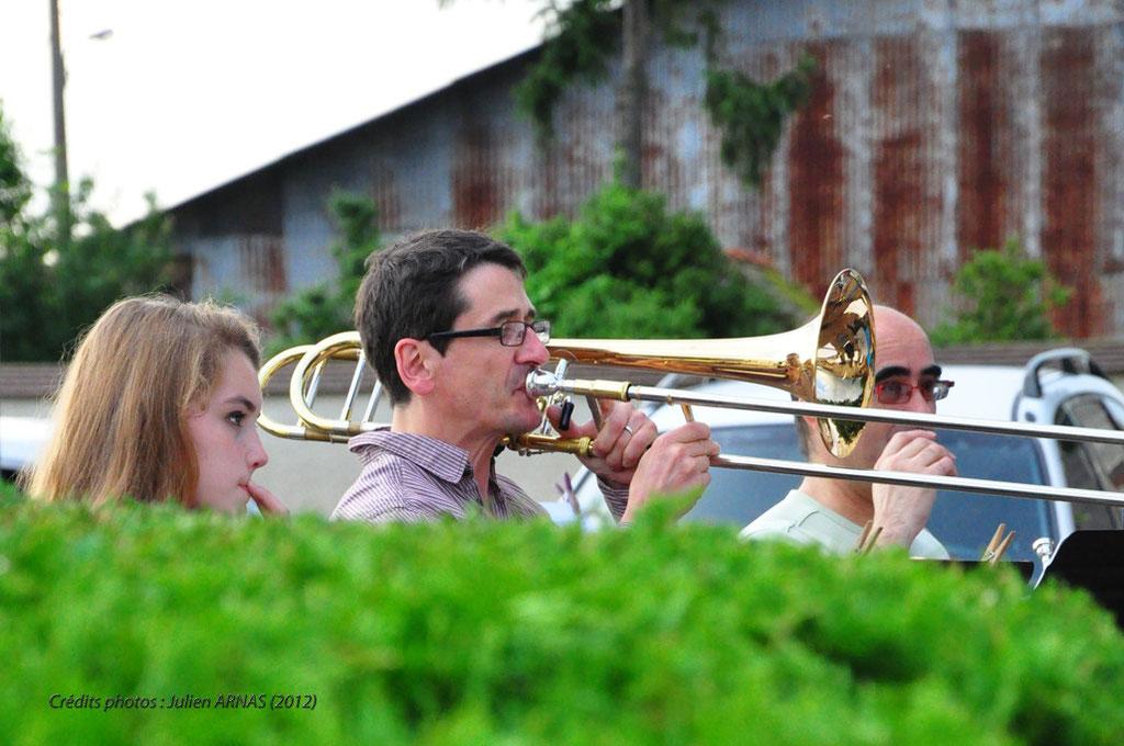 Harmonie de Longvic - 2011-2012