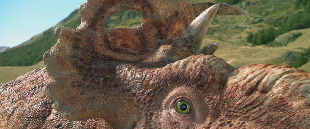 Texturing & Lookdev Horns,m Beaks, Toes