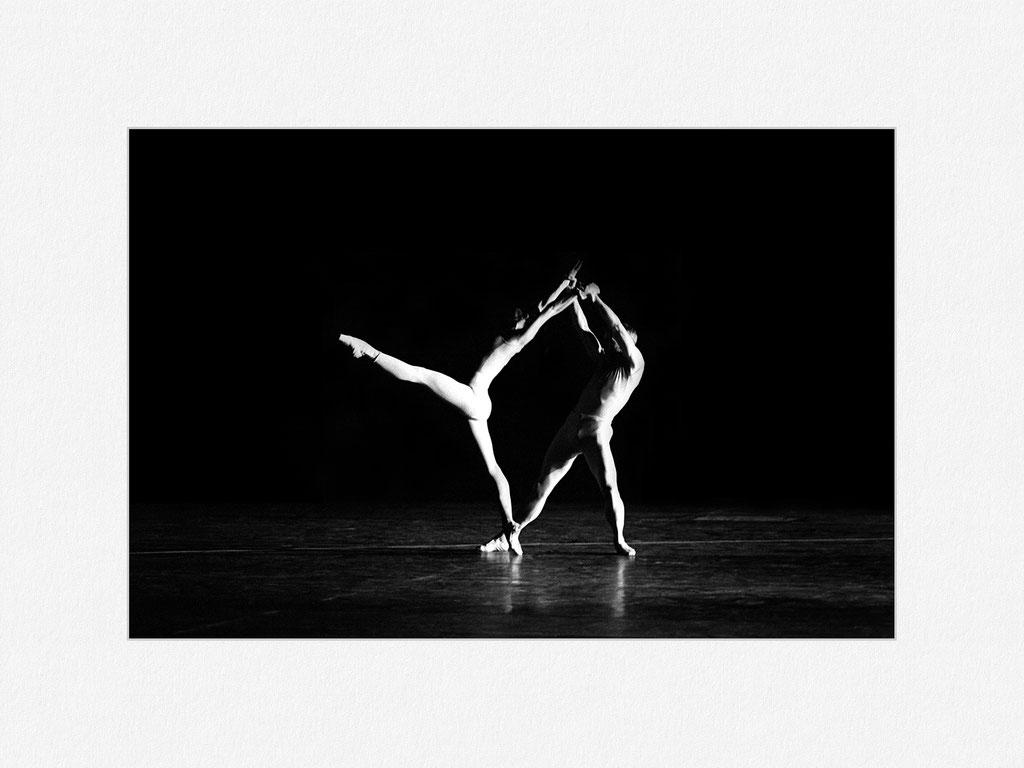 Artifact, Ballet Frankfurt, [No.2] 1988 – © Oliver G. Miller