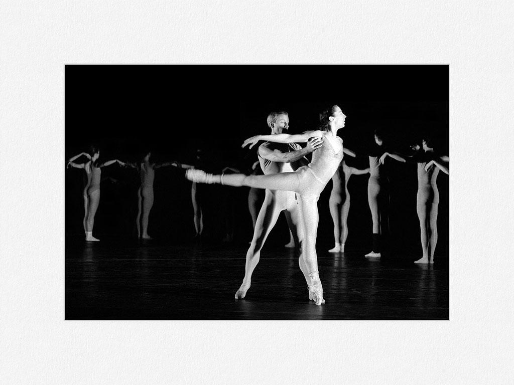 Artifact, Ballet Frankfurt, [No.6] 1988 – © Oliver G. Miller