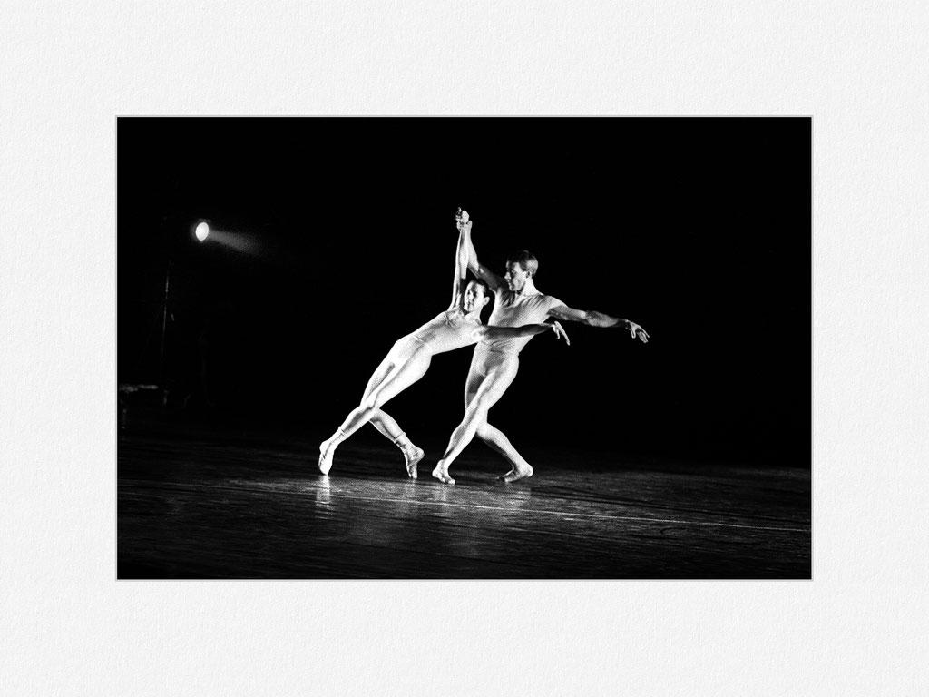 Artifact, Ballet Frankfurt, [No.4] 1988 – © Oliver G. Miller