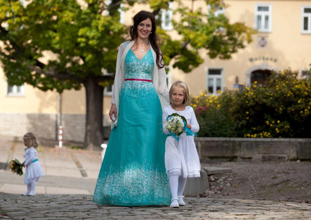 Hochzeitsfotos Thüringen, Hochzeitsfotograf Bad Berka