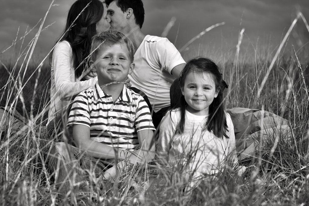 Familien Fotoshooting Weimar