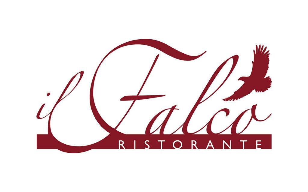Entwurf Firmenlogo Gastronomie